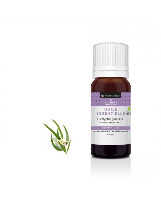 eucalyptus globulus huile essentielle altheys
