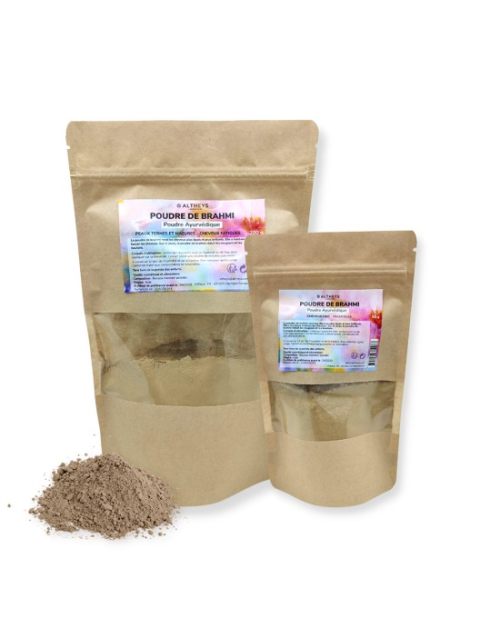 poudre de brahmi
