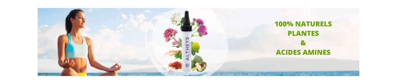Compléments alimentaires : traitement naturel chrononutrition - Altheys Laboratoire