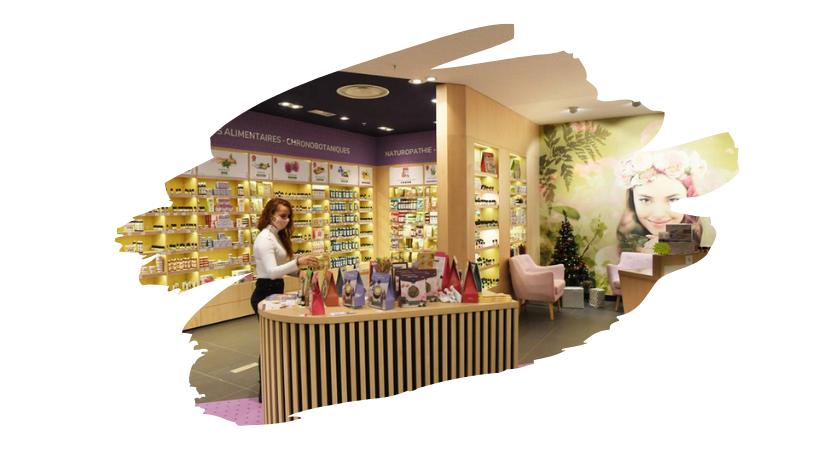 Boutique Altheys Jaude 2